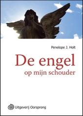 De engel op mijn schouder : roman gebaseerd op het liefdesverhaal van Herman Rosenblat