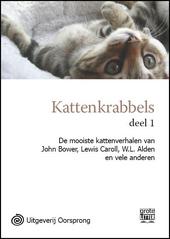 Kattenkrabbels : de mooiste kattenverhalen van Doris Lessing, Jill Drower, Charles Baudelaire en vele anderen. Deel...