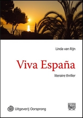 Viva España : literaire thriller