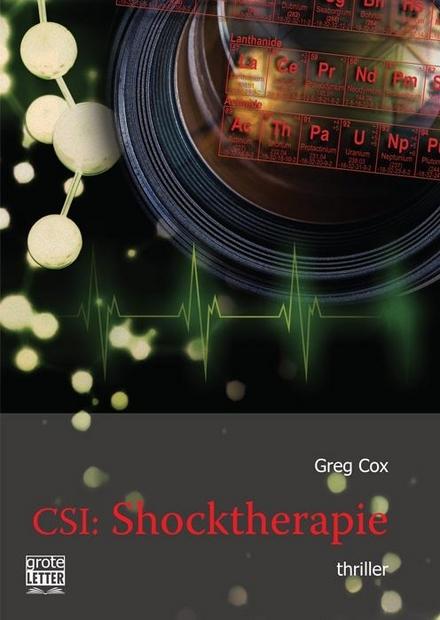 CSI : shocktherapie