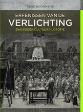 Erfenissen van de Verlichting : basisboek cultuurfilosofie