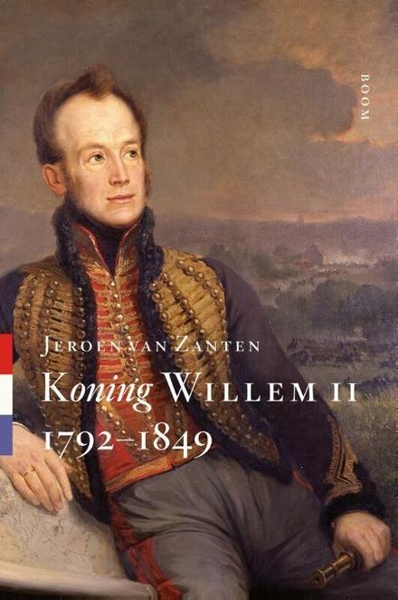 Koning Willem II 1792-1849