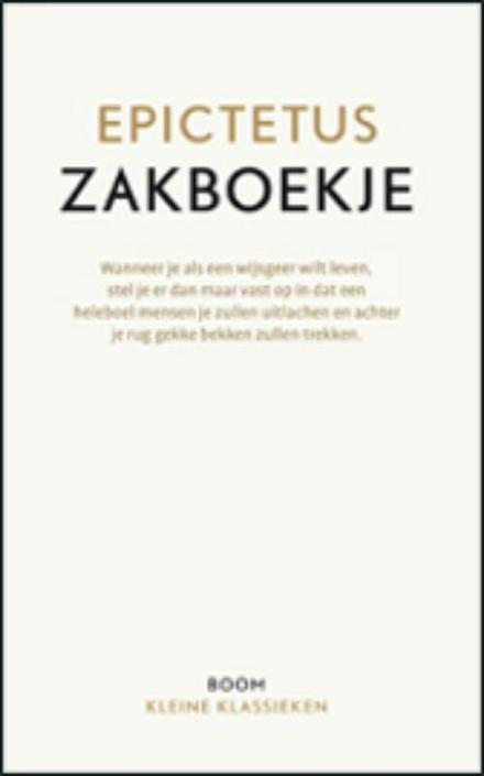 Zakboekje : wenken voor een evenwichtig leven