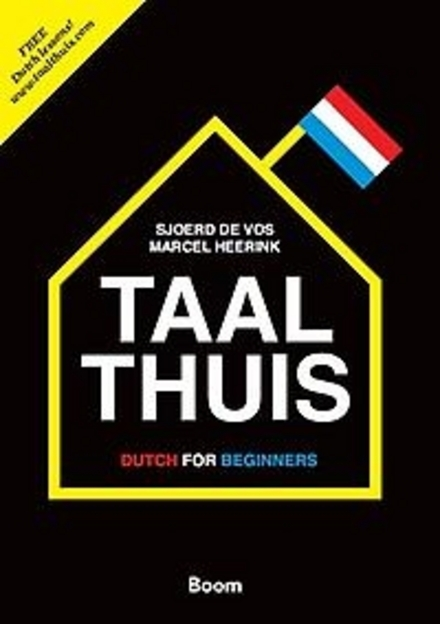 Taalthuis : Dutch for beginners