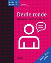 Derde ronde : Nederlands voor buitenlanders. Tekstboek