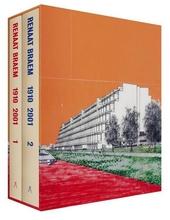 Renaat Braem 1910-2001 : architect