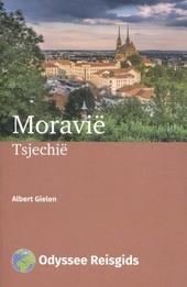 Moravië, Tsjechië