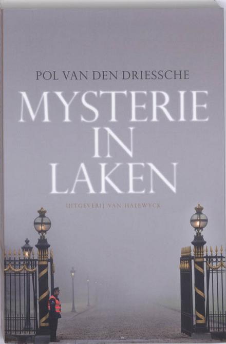 Mysterie in Laken