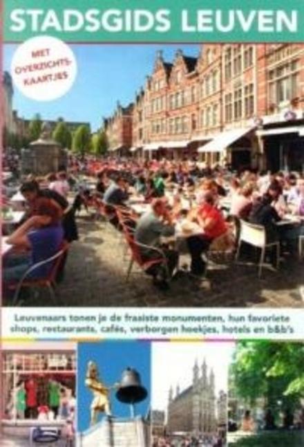Stadsgids Leuven