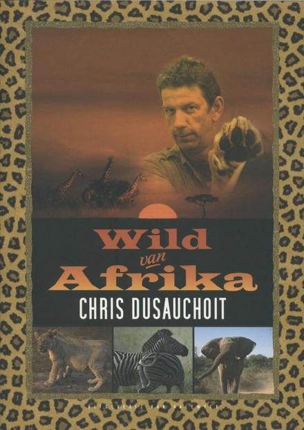 Wild van Afrika