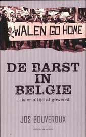 De barst in België ...is er altijd al geweest