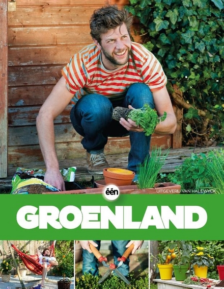 Groenland. [1]