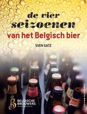 De vier seizoenen van het Belgisch bier