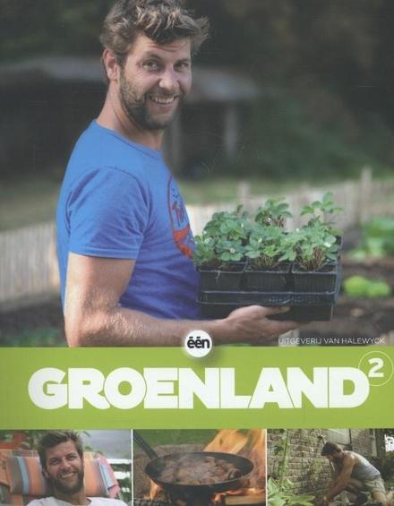 Groenland. 2