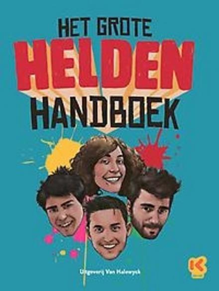 Het grote heldenhandboek
