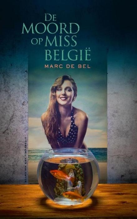 De moord op Miss België