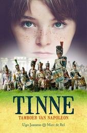 Tinne : tamboer van Napoleon