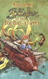 Blinker en het BagBag-juweel