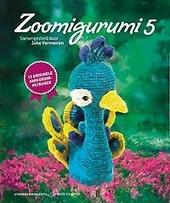 Zoomigurumi : 15 originele amigurumipatronen. 5