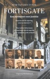 Fortisgate : een stresstest voor justitie