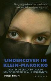 Undercover in Klein-Marokko : achter de gesloten deuren van de radicale islam in Molenbeek