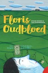 Floris Oudbloed : over een kabeljauw, leugens en de maffia