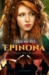 Epinona : dochter der Eburonen