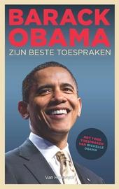 Barack Obama : zijn beste toespraken