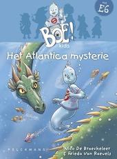 Het Atlantica mysterie