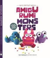 Amigurumi monsters : haak de schattigste griezels!. [1]