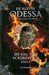 De val van Scribopolis. Boek 2