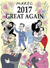 2017 great again