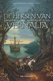 De heksen van Vernalia