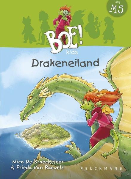Drakeneiland