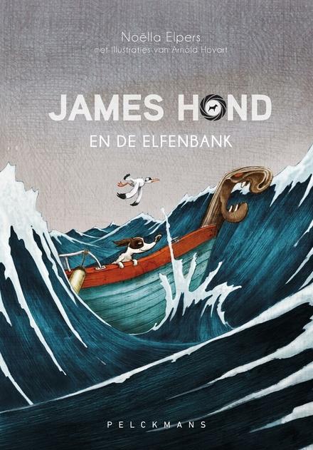 James Hond en de Elfenbank