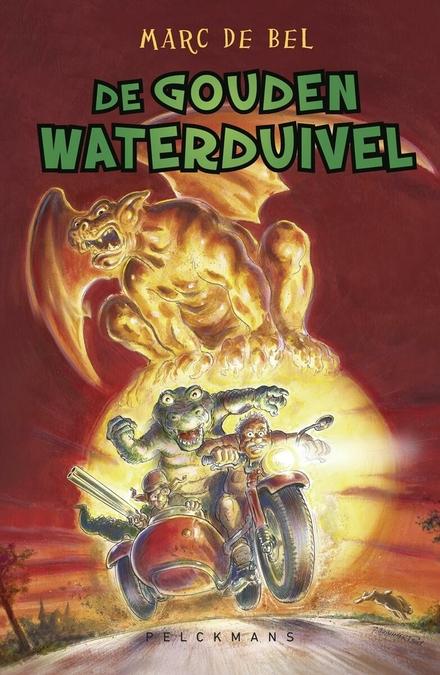 De gouden waterduivel
