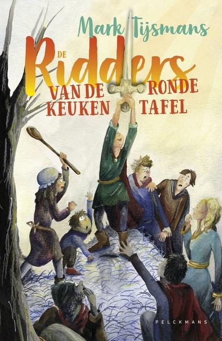 De ridders van de ronde keukentafel