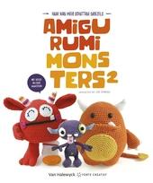 Amigurumi monsters : haak nog meer schattige griezels. 2