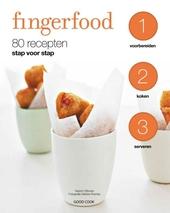 Fingerfood : 80 recepten stap voor stap