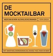 De mocktailbar : meer dan 90 non-alcoholische dranken