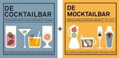 De cocktailbar ; De mocktailbar