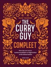 The curry guy compleet : meer dan 200 curry's, tandoorimaaltijden en bijgerechten uit de Indiase keuken