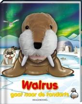 Walrus gaat naar de tandarts