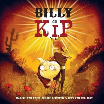 Billy de kip