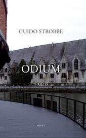 Odium : een intens vuur dat je verteert ... haat