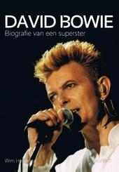 David Bowie : biografie van een superster