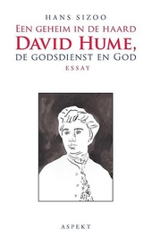 Een geheim in de haard : David Hume, de godsdienst en god : essay