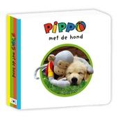 Pippo met de hond