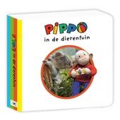 Pippo in de dierentuin