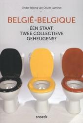 België-Belgique : één staat, twee collectieve geheugens?